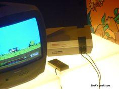 A l'ancienne: Super Nintendo