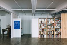 Dosa fans will be familiar with this loft space: It's where designer Christina Kim holds her annual Dosa sample sale in LA. The rest of the year, it serves as the offices of Lindon Schultz,architect, furniture maker, and downtown LA pioneer. (In the nineties, when South Broadway was a wasteland, Schultz designed studios for himself […]