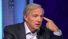 Ray Dalio, founder and CIO of Bridgewater, says President Donald Trump first needs to make his principles clear.