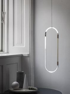 Mirror Mobile (ellipse)