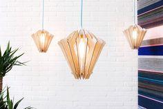 Weblog Wonenonline.nl - wonen - interieur - design: DEZE LAMP IS HYPOCRIET