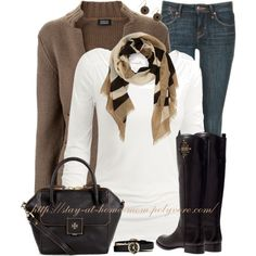 Clara, created by stay-at-home-mom on Polyvore