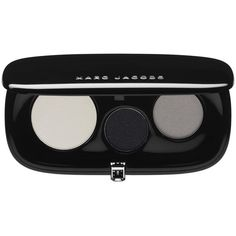 Marc Jacobs Style Eye-Con No. 3 ($39) ❤ liked on Polyvore featuring beauty products, makeup, eye makeup, eyeshadow, palette eyeshadow, creamy eyeshadow and marc jacobs