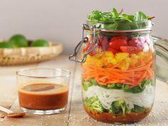Den perfekte piknik-maten - MatPrat Frisk, Pulled Pork, Salsa, Vegetarian Recipes, Spicy, Sandwiches, Mexican, Ethnic Recipes, Dressing