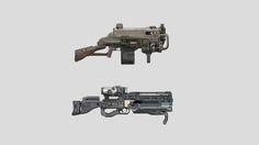 Wapons, Tipa_ Graphic on ArtStation at https://www.artstation.com/artwork/dabZ1