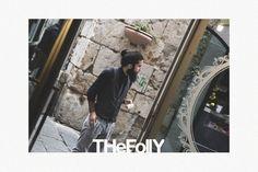 Barber Day at #THeFollY, in collaborazione con Scarpa Barbershop Civicotredici e Campari #TopStore #Fashion #Barber