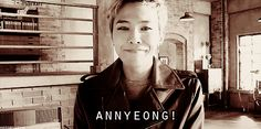 (gif) Most adorable GD gif ever!