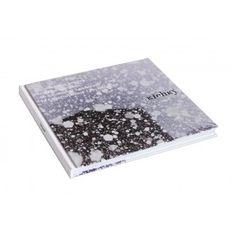 Křehký New Media, Book Design, Projects, Log Projects, Blue Prints