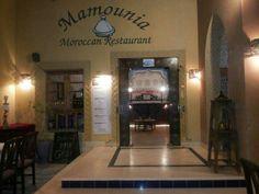 Dine like the Moroccans   #visitelgouna #sunmaster