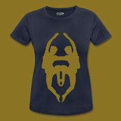 """Shirt """"DANCER-S"""" im Qualitätsdruck!!Motiv und Text werden gedruckt im Flexdruck (glatt)"""