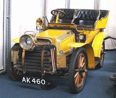 Turner-Miesse Steam Car