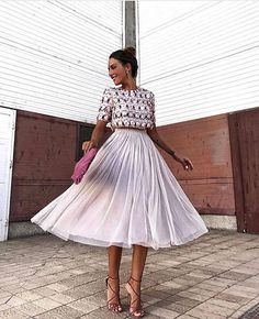 115 most stylish wedding guest dresses for spring 37 Summer Fashion Outfits, Spring Outfits, Spring Fashion, Fashion Dresses, Trendy Outfits, Cute Outfits, Event Dresses, Prom Dresses, Formal Dresses