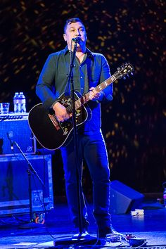 Live Review: Greg Dulli with Derrick Brown at The Triple Door 3/21/16