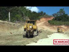 """Estiman sintomatico silencio gobierno sobre construccion """"carretera clandestina"""" atraviesa reserva ecologica"""