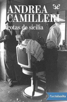 En las páginas de «Gotas de Sicilia» desfilan las imágenes de la tierra natal de Camilleri, síntesis de un amor antiguo y sanguíneo y en las que brilla todo el ingenio y el carácter de la isla.Son retratos y recuerdos que se transfieren de la mem...