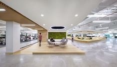 Office Tour Incipio Group Offices Irvine With Images Commercial Interior Design Office