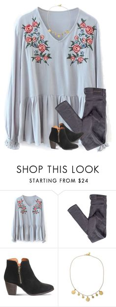 """ugh my ex keeps texting me"" by southerngirl03 ❤ liked on Polyvore featuring Levi's, Office and Electric Picks"