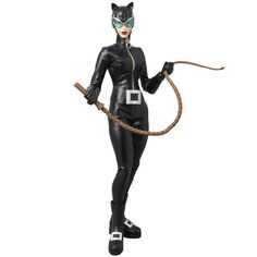 Batman Hush Catwoman Real Action Hero Figure $199.99