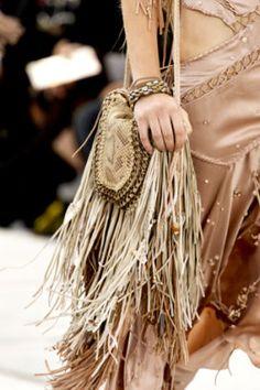 boho gypsy, fring bag, purs, style, burberry handbags