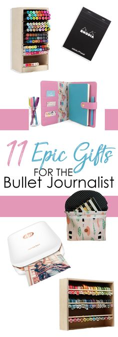 Epic Gift Guide for the Bullet Journalist in your Life Bullet Journal September, Bullet Journal Wishlist, Bullet Journal Doodles, Bullet Journal Weekly Spread, Bullet Journal How To Start A, Bullet Journal Layout, Bullet Journal Inspiration, Bullet Journals, Journal Ideas