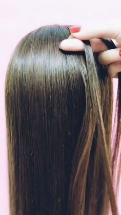 hairstyles for long hair videos Hairstyles Tutorials Compilation 2019 Part 282 hair style video for girl - Hair Style Girl Little Girl Hairstyles, Hairstyles For School, Braided Hairstyles, Cool Hairstyles, Beautiful Hairstyles, Hairstyles Videos, Hair Upstyles, Wedding Guest Hairstyles, Wedding Hair