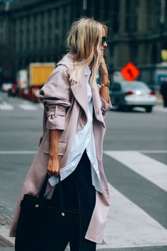5 Oufits That'll Make You Want To Wear Pink