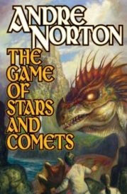 The Game Of Stars And Comets Four novels of rapid-fire interstellar adventure set in a common universeby the Grand Master of the form Andre NortonThe X Factor Only Diskan Fentresss mutant powers had a chance ofstopping the lootin http://www.comparestoreprices.co.uk/january-2017-6/the-game-of-stars-and-comets.asp
