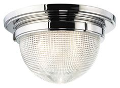 Hudson Valley 4415 Winfield 14 Inch Diameter Flush Mount Ceiling Light Fixture - Medium - HUD-4415
