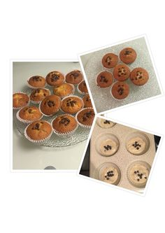 Muffin #gnam #