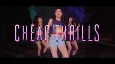 G△CHI / Tina Boo Choreography / Sia - Cheap Thrills