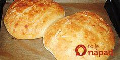 Výborný taliansky chlebík, ktorý chutí luxusne a netreba naň čakať ani zďaleka tak dlho, ako na bežný chlieb. Nie ej síce taký vysoký, ako náš chlebík, no to mu na chuti vôbec neuberá, práve naopak. Vyskúšajte ho, je skutočne dobrý!