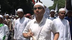 The Indonesian Islamic hardline groups are growing, and getting the support from the government. Bekasi (West Java) Civil Service Unit (Satpol PP) joined the Taman Sari Islamic People's Forum to evict the Batak Christian Protestant Church (HKBP) over lack of a building permit. - http://www.PaulFDavis.com author of God vs Religion, religious tolerance speaker (info@PaulFDavis.com)