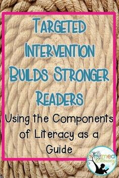 Blog - Informed Literacy