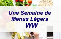 Wait Watchers, Menu Leger, Menu Ww, Food And Drink, Breakfast, Healthy, Dukan Diet, Galette, Pizza