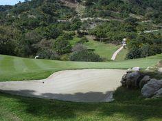 Monte Mayor Golf (8th Green)