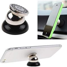 Magnetic Car Cell Phone Holder Mount Dash 360 Rotating For iPhone GPS Samsung - Magnetic Holder - Ideas of Magnetic Holder - Magnetic Car Cell Phone Holder Mount Dash 360 Rotating For iPhone GPS Samsung Price : Best Car Phone Holder, Iphone Holder, Car Mount Holder, Car Holder, Apple Iphone, Tablet Gps, Iphone Gps, Magnetic Phone Holder, Samsung