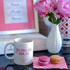 every day should taste this good #macarons