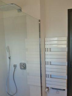 Porte pour douche italienne de 1 m 18 messages - Douche italienne beige ...