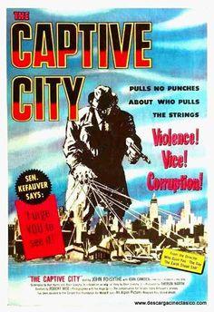 La ciudad cautiva (1952) Castellano | DESCARGA CINE CLASICO