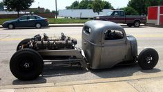 antique coe trucks for sale | These are from the Issue #26 of Traditional Rod and Kustom feature on ...