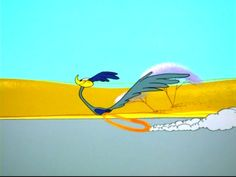 Cartoon Photo Collection: Road Runner