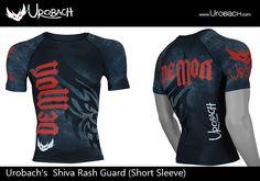 MMA Rash Guard Australia