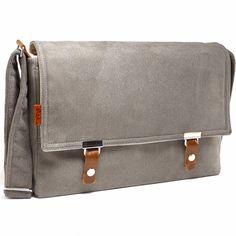 Stash Bags Messenger bag by MariForssell.