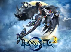 Preview : Bayonetta 2 sur Wii U
