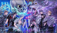画像 Cute Anime Boy, Anime Guys, Madame Red, D Gray Man, Cute Games, Rap Battle, Rwby, Division, Anime Characters