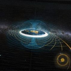 iMm_9Bst Richard Kallberg everything. Luzzilice. Flat earth spinning gyroscope metatron torus field