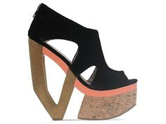 DV8 by Dolce Vita Nimble in Black Kid Suede at Solestruck.com