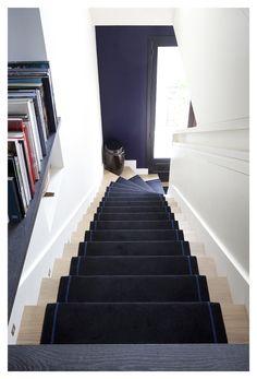 Habiller son escalier | SARAH LAVOINE
