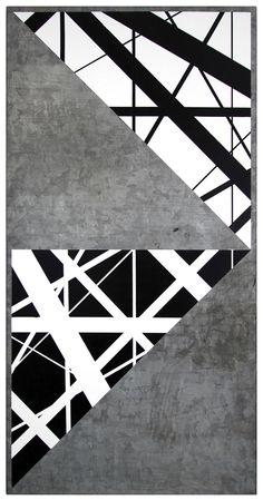 parco dora Textures Patterns, Print Patterns, Deconstructivism, Abstract Geometric Art, Art Archive, Graphic Design Branding, Ceiling Design, Paper Design, Graffiti