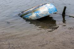 The old boat by oksset #nature #photooftheday #amazing #picoftheday #sea #underwater